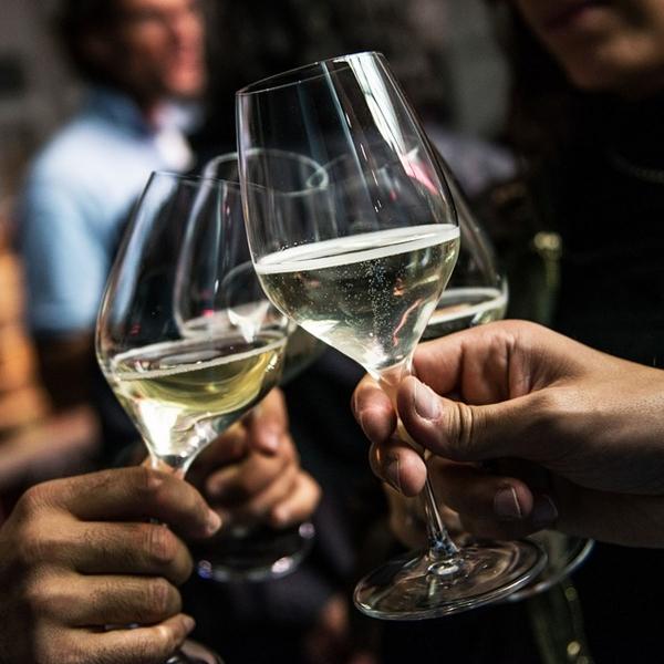 Weinabend Freitag 19.11.2021 pro Person im Via Ingolstadt