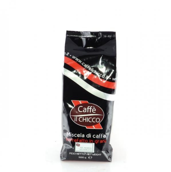 Caffe Il Chicco 70% Arabica 30% Robusta, 500 g