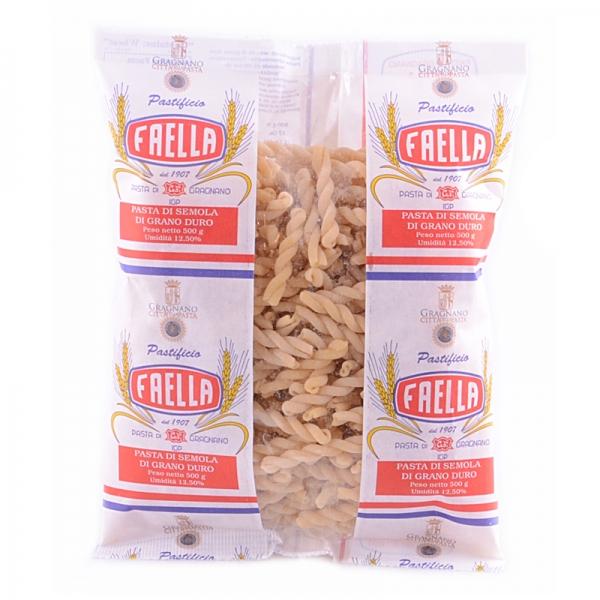 FAELLA Gemelli, 500 g