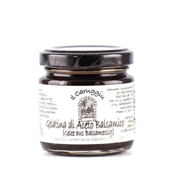 Gelatina di balsamico, 110 g