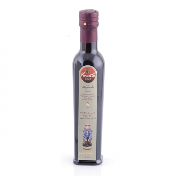 Vincotto originale 4 anni, 250 ml