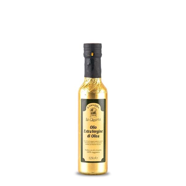 Olivenöl La Quarta, 250 ml