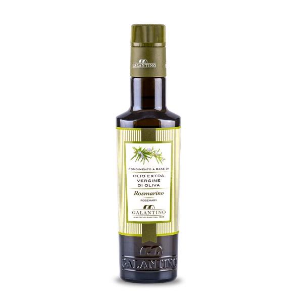 Olivenöl mit Rosmarin, 250 ml