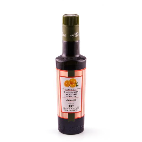 Olivenöl Orange, 250ml