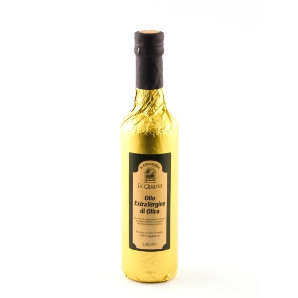 Olivenöl La Quarta, 500 ml