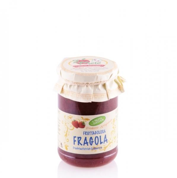 Frutta golosa fragola, 330 g