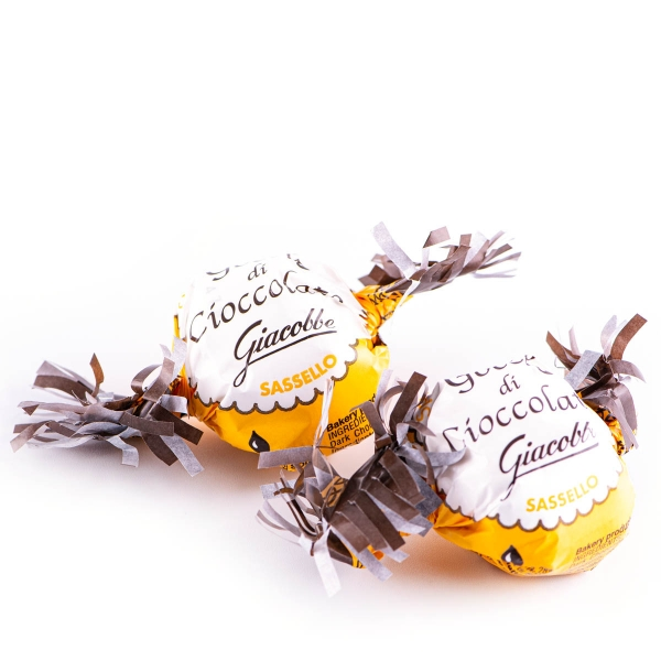Amaretti gocce di Cioccolato, 200 g