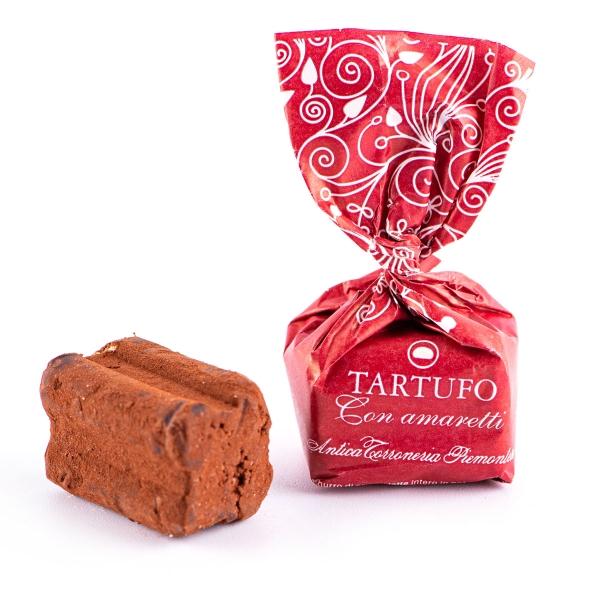 Tartufi Amaretto, 100 g