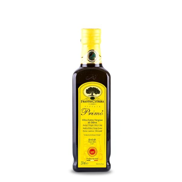 Primo Olio extra vergine Monti Iblei DOP, 250 ml