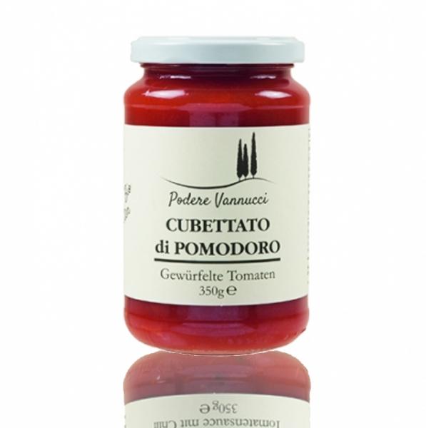 Cubettato di Pomodoro