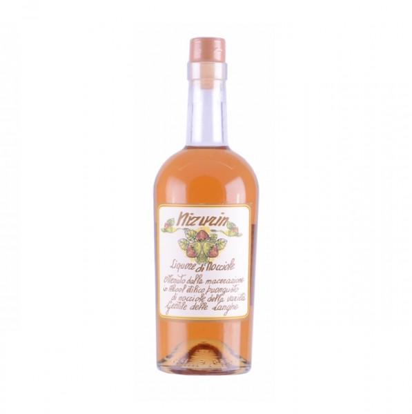 """Liquore alla Nocciola """"Nizuzin"""""""