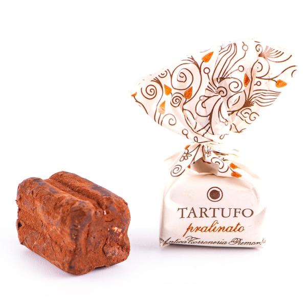 Tartufi Pralinato 100 g
