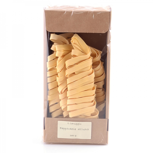 Pappardelle all `uovo, 250 g