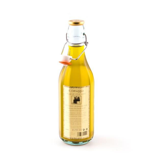 Olivenöl Olio Riserva Villa Viani 500 ml