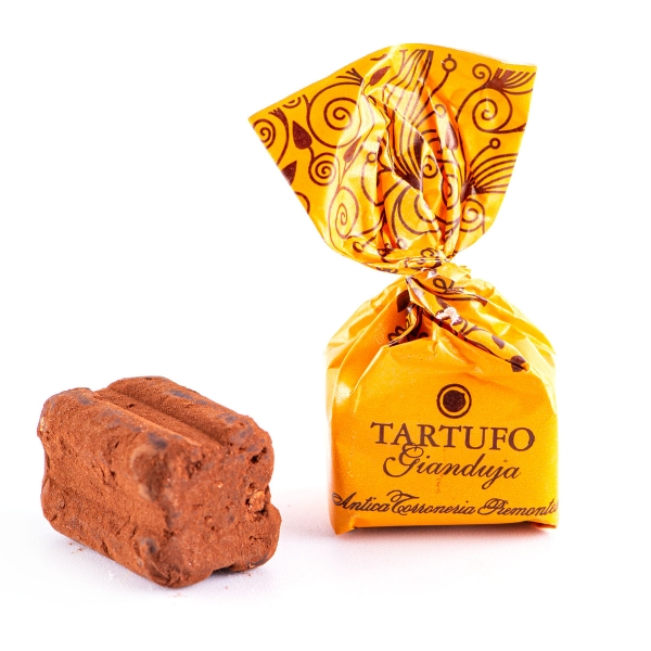 Tartufi Gianduia 100g