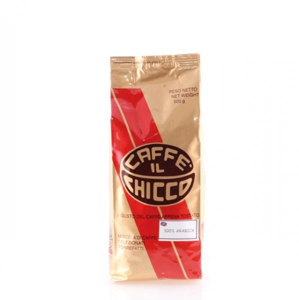 Caffe Il Chicco 100% Arabica Amabile, 500 g