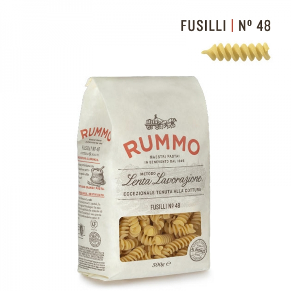 RUMMO FUSILLI, 500 g