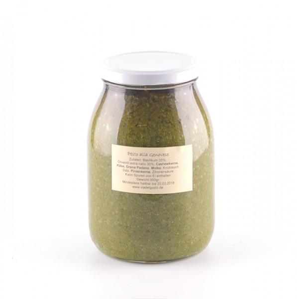 Pesto alla genovese, 950 g