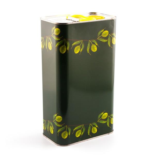 Olivenöl La Quarta, 5,0 L