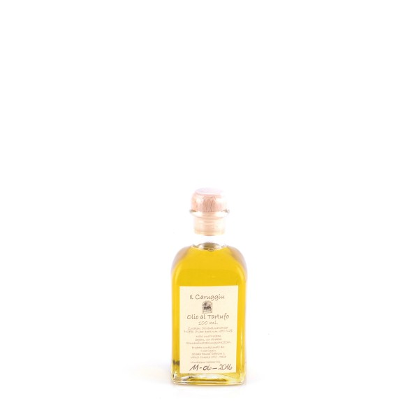 Olio al tartufo, 100 ml