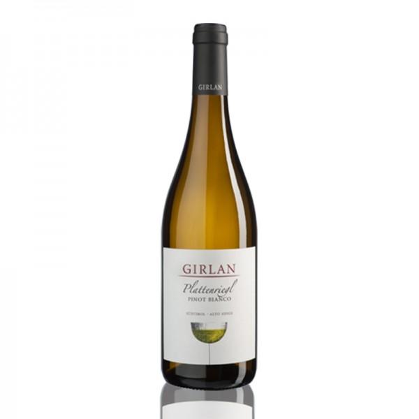 Plattenriegel Pinot Bianco