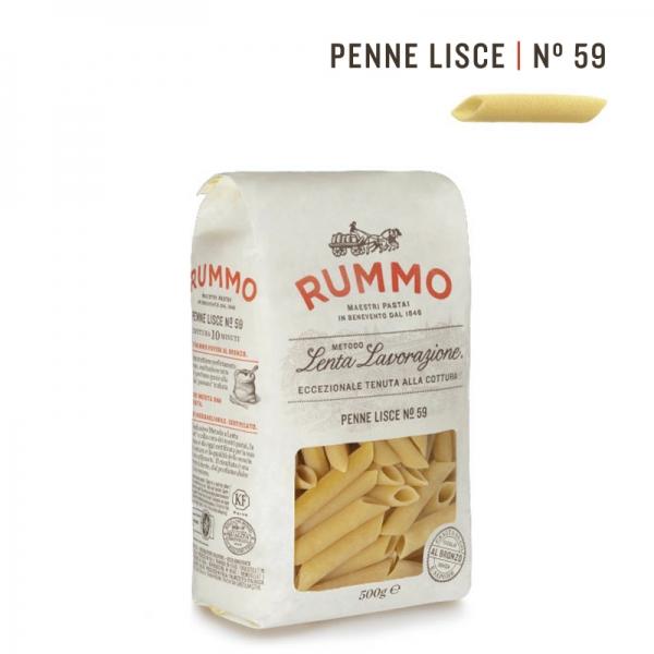 RUMMO Penne Lisce, 500 g