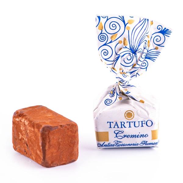 Tartufi Dolci Cremino