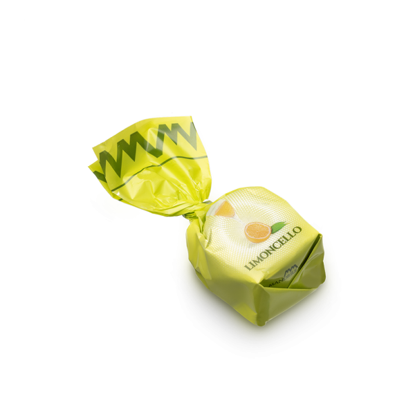 Cuneesi al limoncello, 200 g