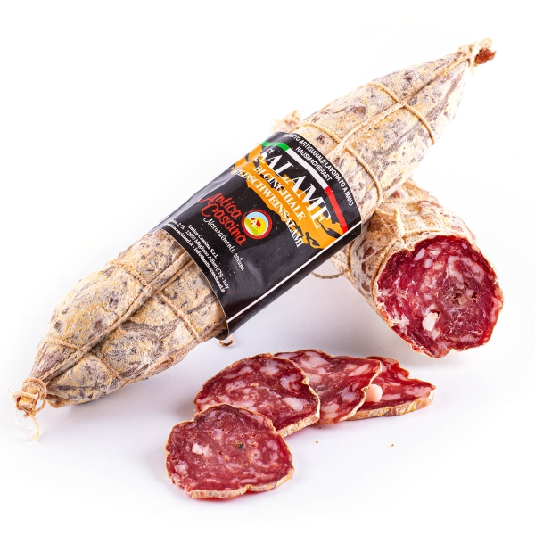 Salame Cinghiale