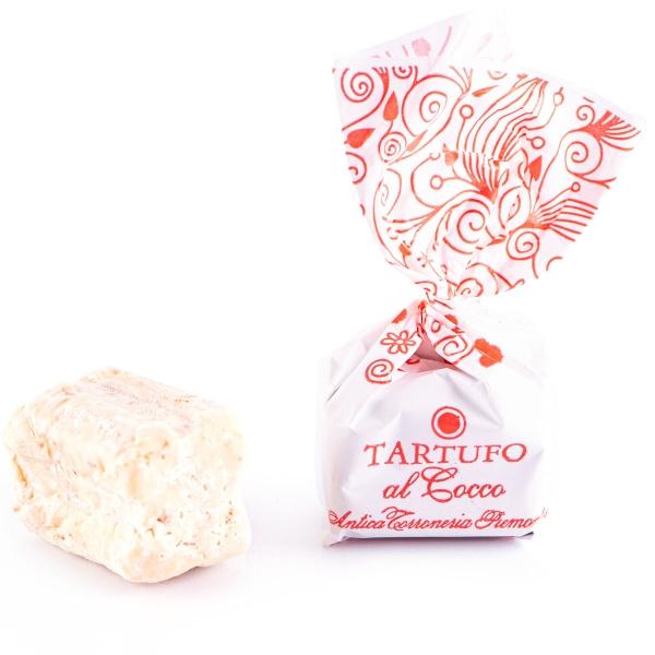 Tartufi al Cocco, 100g