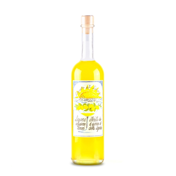 Liquore Limone - Limoncello 30%