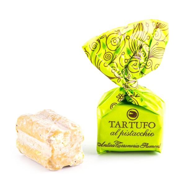 Tartufi Pistacchio, 100 g