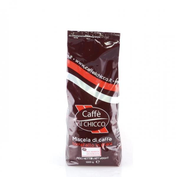 Caffe Il Chicco 90% Arabica 10% Robusta, 1 kg