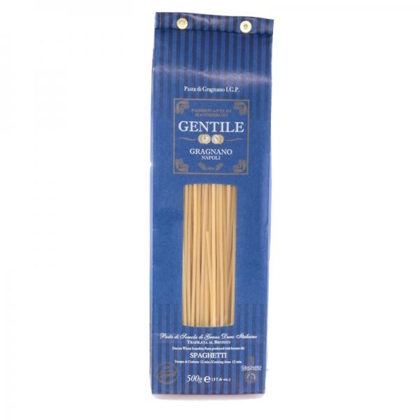 Gentile Spaghetti, 500 g