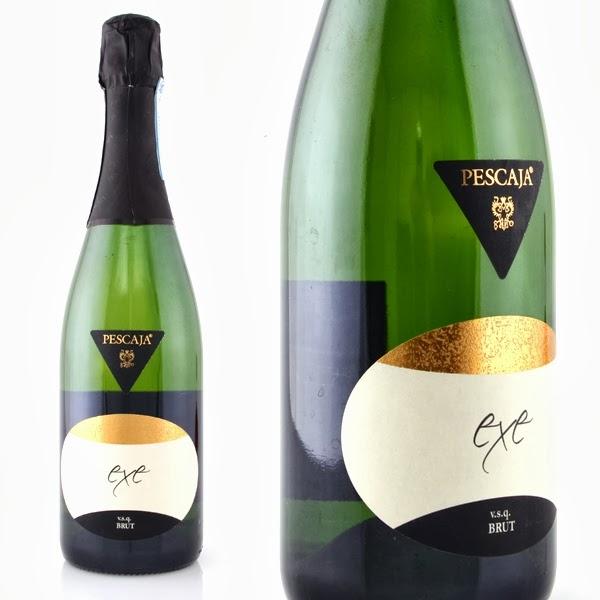 Exe Chardonnay Brut Spumante