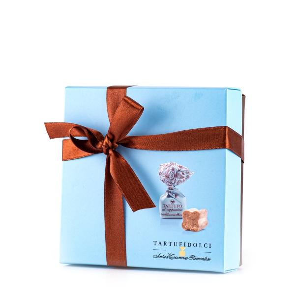 Tartufi Cappuccino BOX 175 g