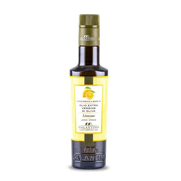 Olivenöl mit Limonen, 250ml