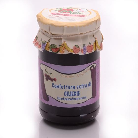 Confettura extra di frutto di bosco, 346 g