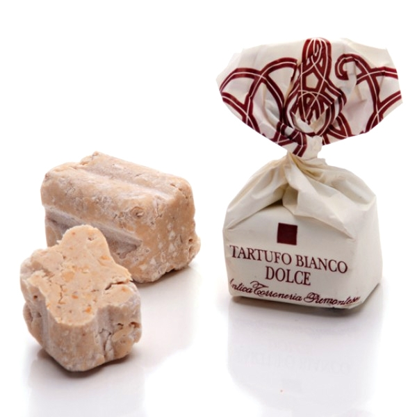 Tartufi Bianco Dolce, 100 g