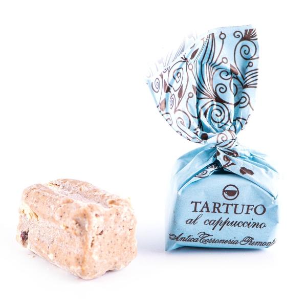 Tartufi Cappuccino 100 g